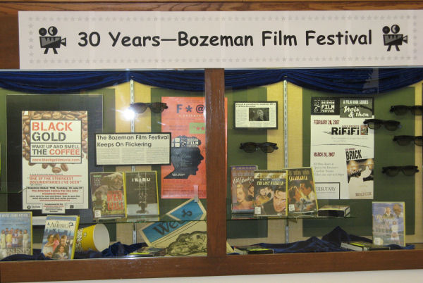 30 Years—Bozeman Film Festival
