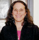 photo of Mary Anne Hansen