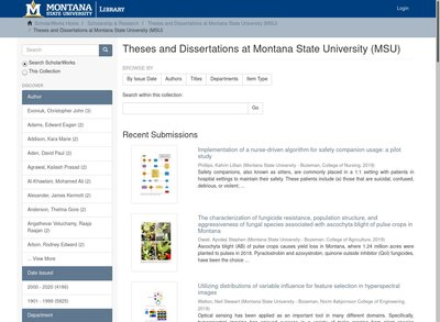 Linked Data Services For Theses And Dissertations