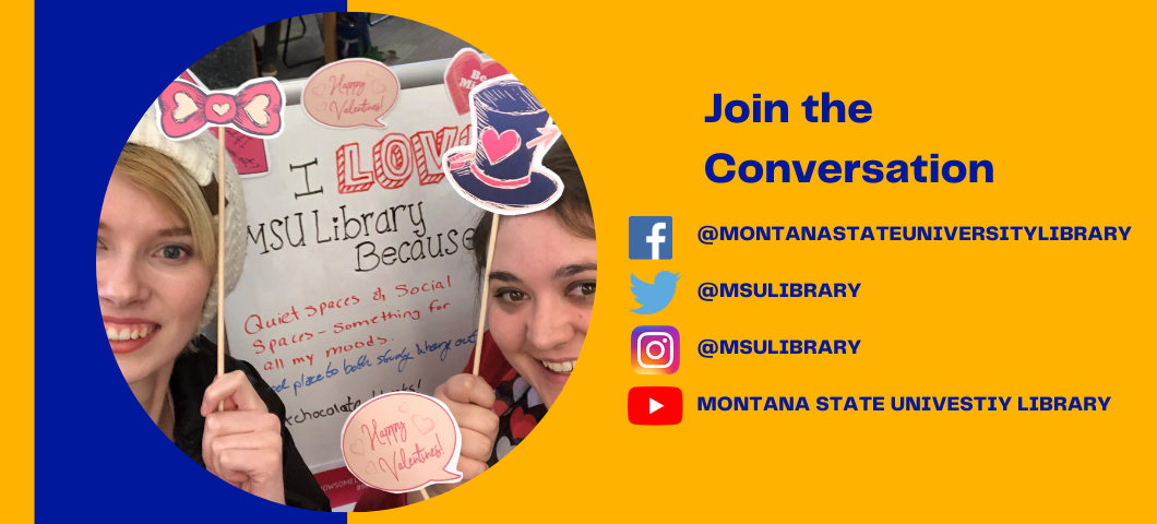 Join the Social Media Conversation