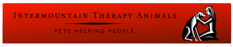 Intermountain Therapy Animals Logo