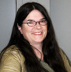 photo of Kathie Callahan
