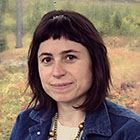photo of Sara Mannheimer
