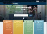 Testing & Education Reference Center  screenshot
