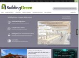Building Green screenshot