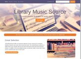 screenshot for LibraryMusicSource property=